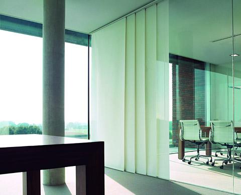fl chenvorh nge in top qualit t bei sunlux24. Black Bedroom Furniture Sets. Home Design Ideas