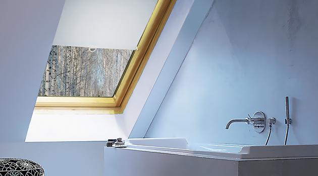 Gut gemocht Preiswerte Dachfensterrollos schon ab 29,11€ | Sunlux24 DS88